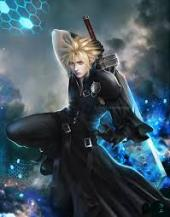 Cloud Strife's Avatar